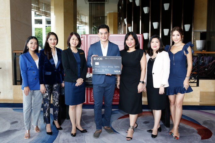 08.Media Launch_Mooncake 2019 at Lobby Lounge_at Shangri-La Hotel, Bangkok(1)