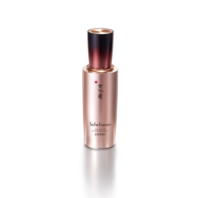 59 Timetreasure Invigorating Serum (50 ml 12,000 บาท)