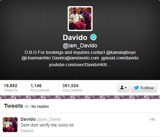 DAVIDO 2