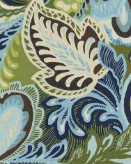 Giverny Opal Fabric