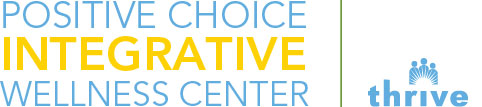 Positive Choice Integrative Wellness Center