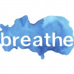 breathe blue
