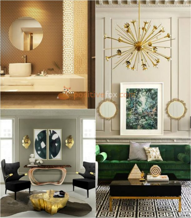emerging trends in interior design for 2018 8