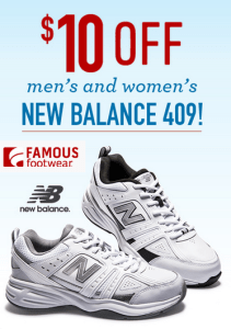 New balance 409