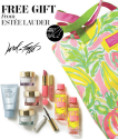Estee Lauder gift Lord&Taylor