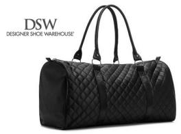 сумка в подарок от DSW