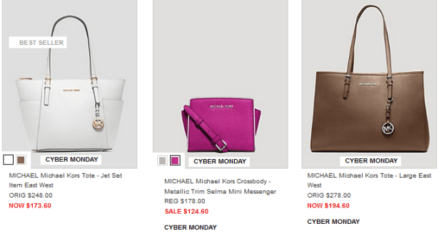 Bloomingdales 25% off