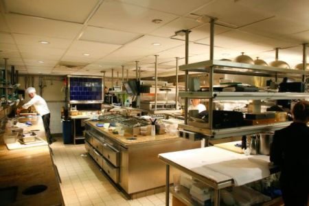 restaurant kitchen design1