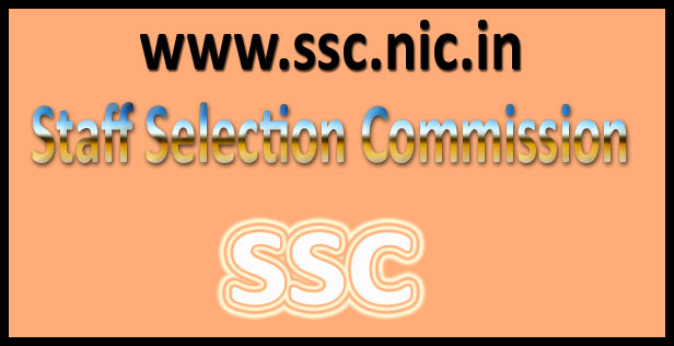 SSC GD Admit Card 2017