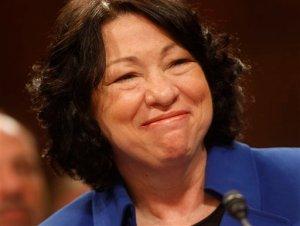 Supreme Court Sotomayor