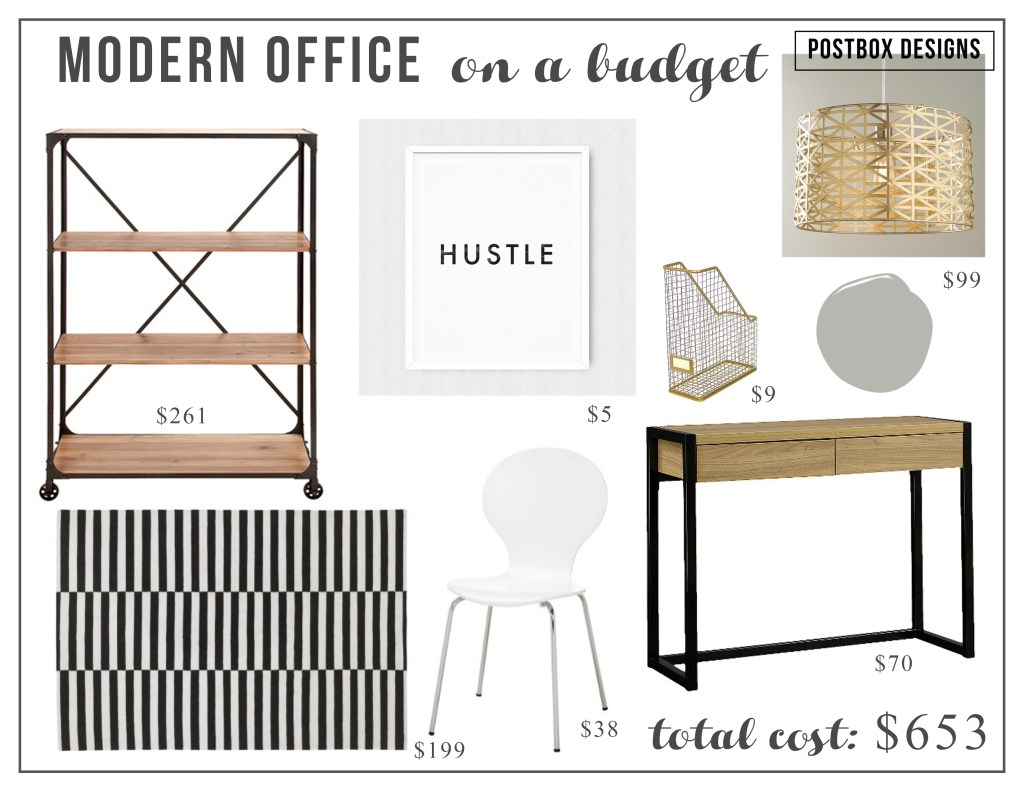 Budget Office