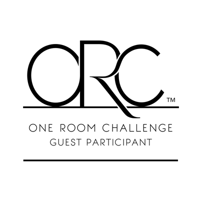 One Room Challenge Participant