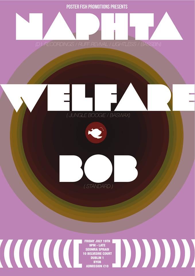 Naphta Welfare Bob