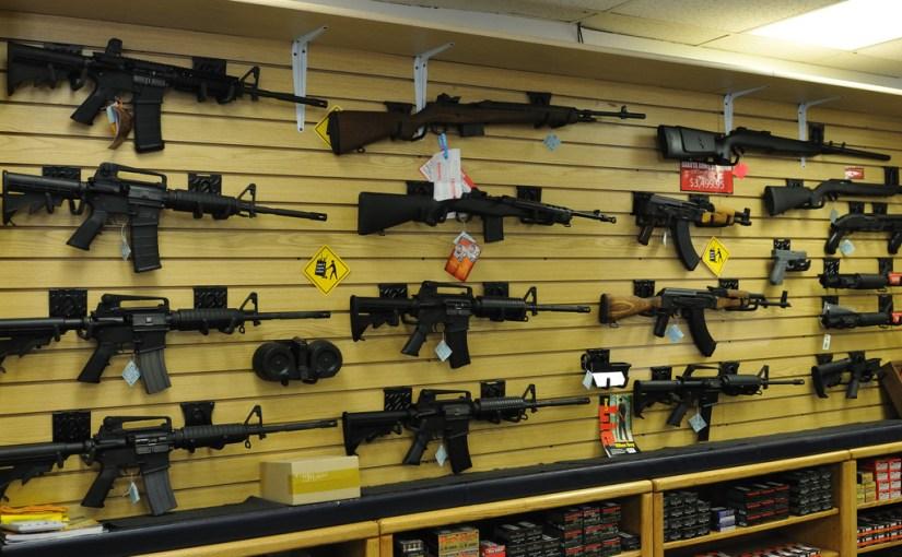 Narrow Your Gun Debates