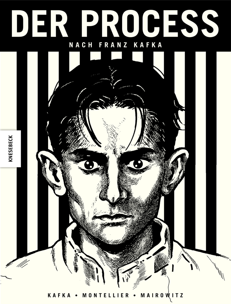 Kafka, die Popikone