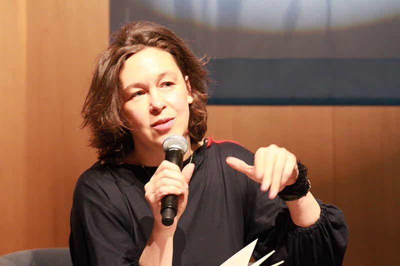Interviewtf mit Monika Rinck