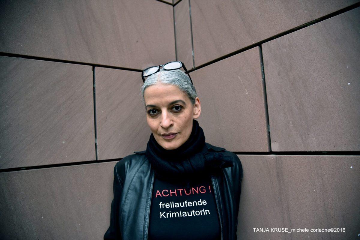 Tatjana Kruse Regentonnenvariationen Jan Wagner Interview