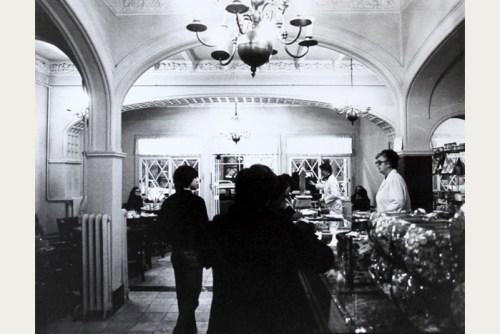 Interior Pastelería Otaegui 2