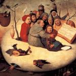 Concierto en el Huevo – El Bosco