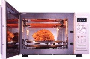 как выбрать микроволновую печь
