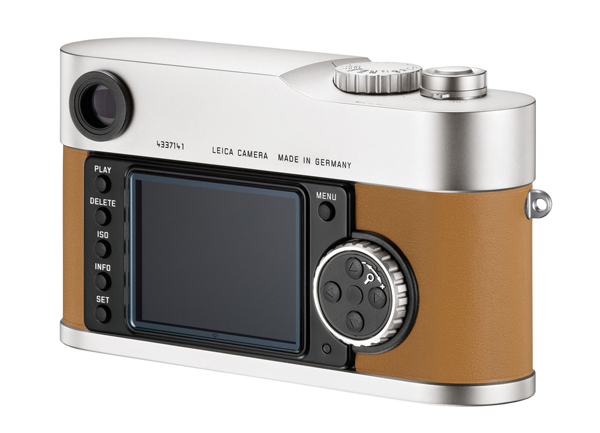 Making of Leica M9 P, Hermès Edition