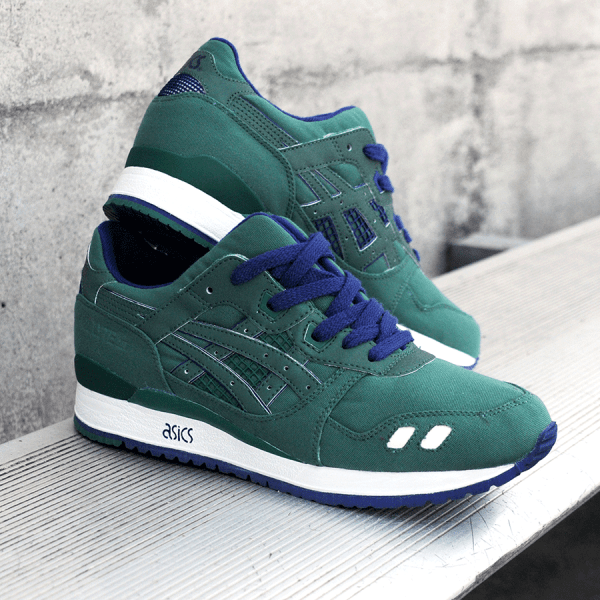 green large 600x600 Bait x Asics   Rings Pack