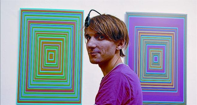 TED: Escuchando colores con Neil Harbisson