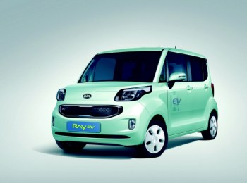 new_Kia Ray EV (Front)