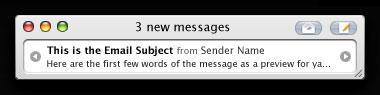 email mini