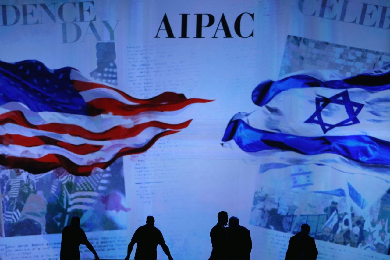 Awesome video! Donald Trump's full AIPAC speech on the US/Israeli alliance