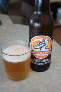 Pelican Brewery Winema Wit