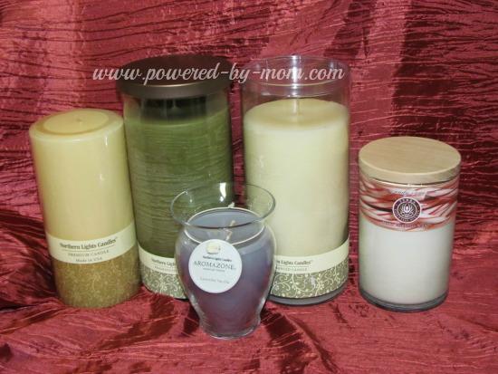 fragrancenet candles