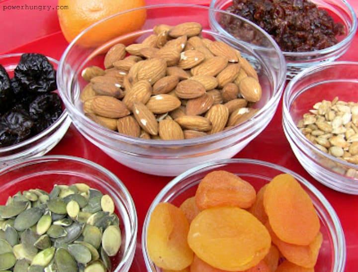 fruit seed nut bars 3