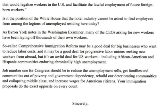 Letter to Obama p. 2