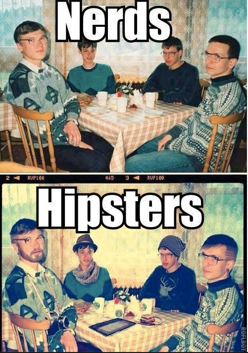 Nerds Hipsters copy