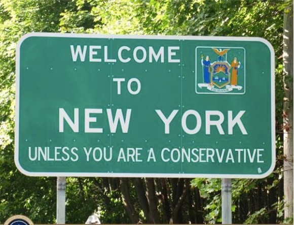 Welcome to NY copy