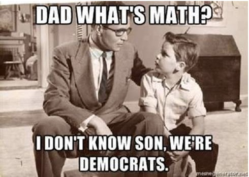 Democrats and Math copy