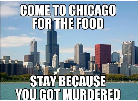 Chicago: A triumph of gun control