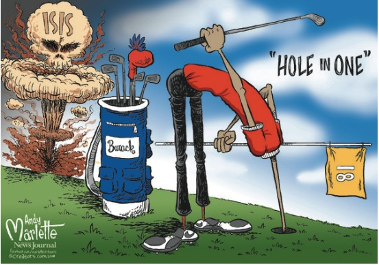 Hole in One copy