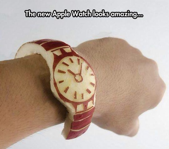 Aplle Watch copy