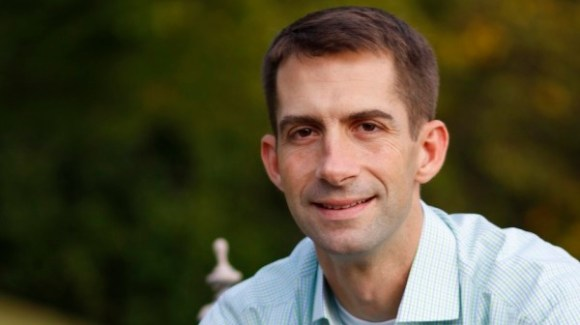 Congressman Tom Cotton