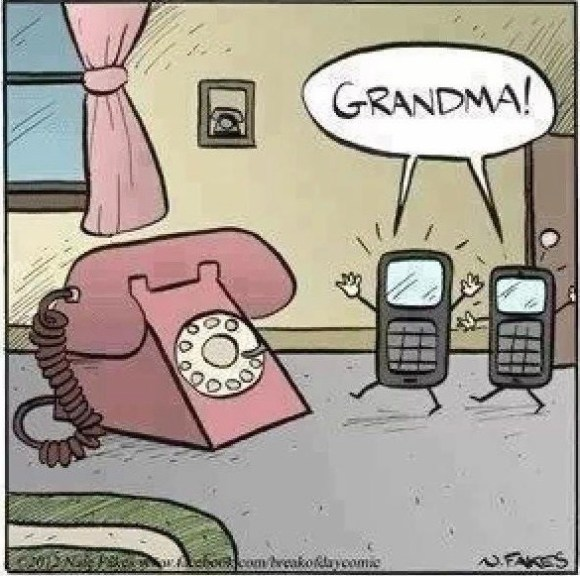 Grandma Phones copy