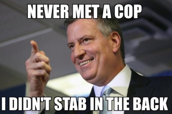 DeBlasio v Cops copy