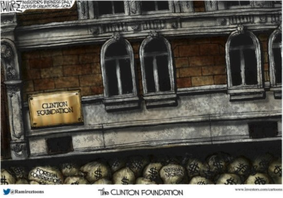Clinton Foundation copy