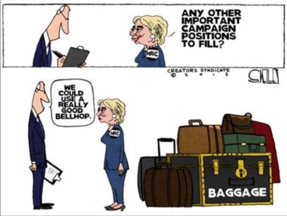 Hillary Baggage 2 copy