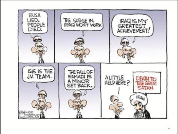 Obama Litany copy