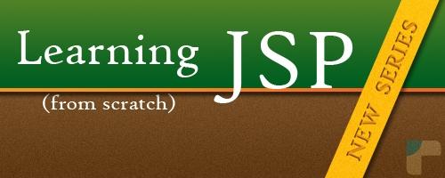 Learning JSP Header