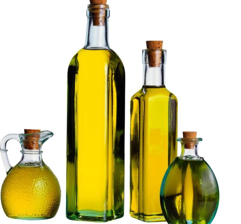 Растительное масло отчистит ржавчину.