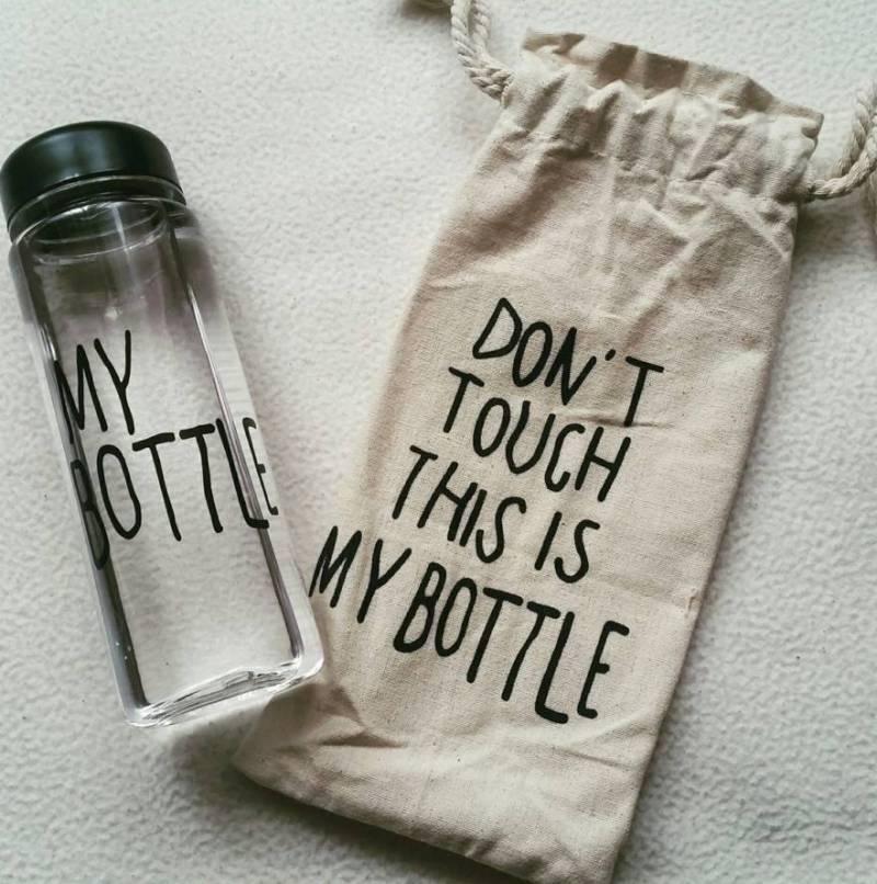 Mу bottle