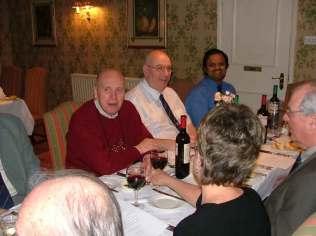 AGM2005_Dinner3